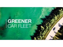 Greener fleet