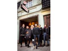Teater 23 får Region Skånes kulturpalett 2018