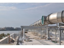 OBG project - one of the world's largest advanced wastewater treatment plants located in Washington, D.C. (2)