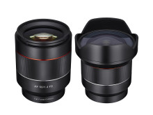 Samyang Autofocus Sony FE