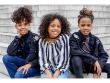 Norah, Yarah, Rosa