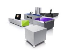 Loewe Audiodesign produkter - de lækreste lydgadgets