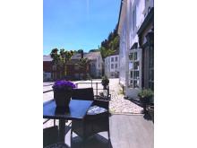 Tvedestrand Fjordhotell i Norge er nyt medlem i Best Western Hotels & Resorts.