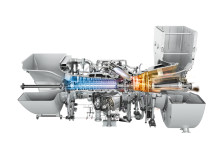 Siemens SGT-750