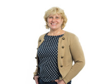 Ann-Sofi Wetterstrand, socialchef Ersta diakon