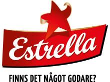 Estrella Logotyp