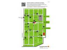 Karta Stampens kyrkogård