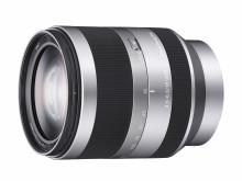 Objektiv SEL-18200 von Sony