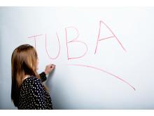 TUBA - Terapi og rådgivning for Unge, der er Børn af Alkoholmisbrugre