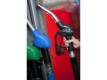 OKQ8:s nya diesel håller motorn ren och ger lägre CO2-utsläpp