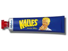 Kalles Kaviar Original (Obs! Gammal design!)