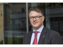 Per Olof Nyman, vd och koncernchef Lantmännen