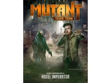 MUTANT YEAR ZERO: HOTEL IMPERATOR