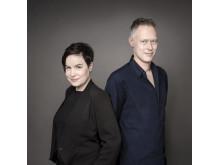 Form Content - Salka Hallström Bornold och Bo Madestrand