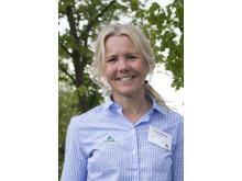 Titti Rodling - vd Svenska skidanläggningars organisation