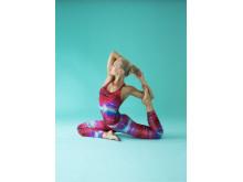 Yoga Fire & Soul - Syksyn uutuudet ovat täällä.