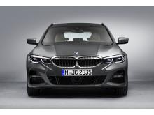 Nya BMW 3-serie Touring