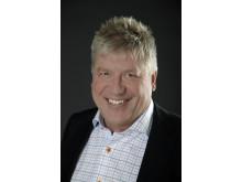 Lars-Jerker Molin, VD och delägare Sleepingfox Hotel Group AB