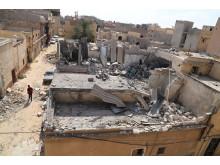 266959_Destroyed building_ Libya 2019