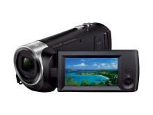 HDR-CX405 von Sony_02