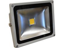 F20 20W LED-strålkastare högupplöst 7761211