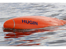High res image - Kongsberg Maritime - HUGIN Sweden