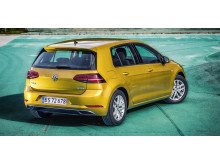 Golf 1,5 TSI BlueMotion