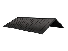 Skiss på Lindab SolarRoof