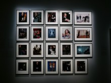 AAC Photo - Annie Leibovitz series