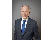 Peder Zetterberg, tf CFO