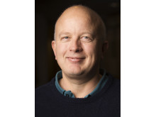 Robert Törlind, samordnare resursmobilisering