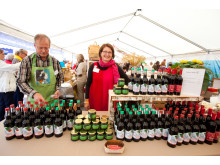 Delicacies of Finland and Syystober Beer Festival