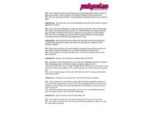 Helgason intervju - Del 2