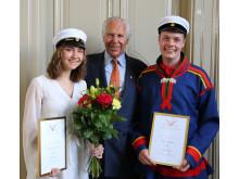 Stipendier till elever vid Katedralskolan