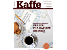 Magasinet KAFFE utgave 9