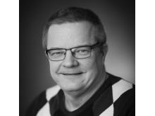 Peter Björndahl, Utesäljare, Region Mitt