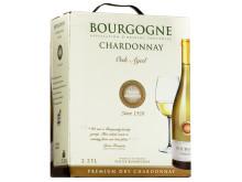 Vignerons des Terres Secrètes Bourgogne Chardonnay