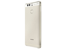 Huawei P9 Mystic Silver back/side high res