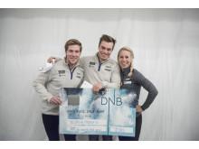 DNB stipend Bossmo&Ytteren IL