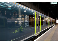 London Midland wins two awards for Project 110 - delivering faster trains to its customers