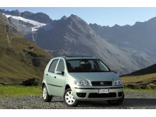 Fiat Punto Dynamic (2003)
