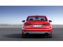 Audi S4 - Misano Red rear