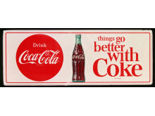 Coca-Cola reklam 1963
