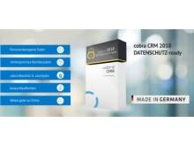 Inforeihe zu datenschutzkonformen Kundenmanagement