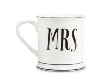 Mugg - Mrs