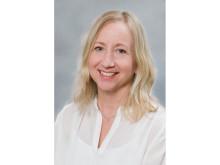 Anita Lindqvist, HR-direktör på AkzoNobel