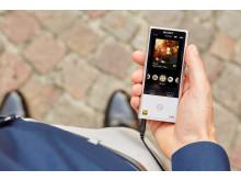 Sony_NW-ZX100HN Walkman®