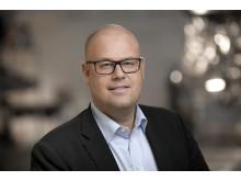 Håkan Åkerström, koncernchef Martin & Servera