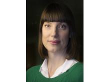 Anna Axelsson, policyrådgivare i klimatfrågor