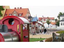 Lekparken Järnvägsparken RGB